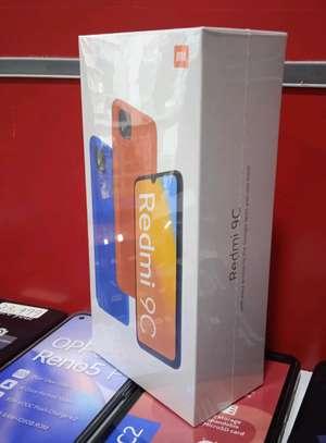 Xiaomi Redmi 9C 64gb+3gb 13mp Triple Camera 5000mAh Battery, Best price Offer image 1