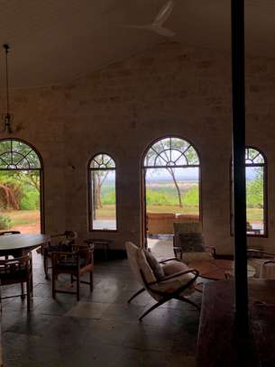 3br villa with two SQ rooms for rent in Vipingo Ridge. Hr18 image 3