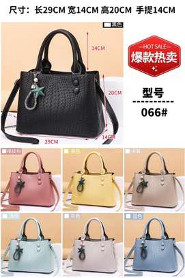 Classy unique Handbags image 2