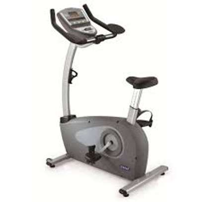 Commercial Exercise spin Bikes image 1