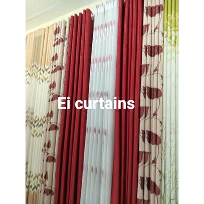 Available Curtains image 5