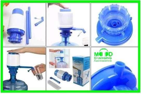 bottled water pump image 2