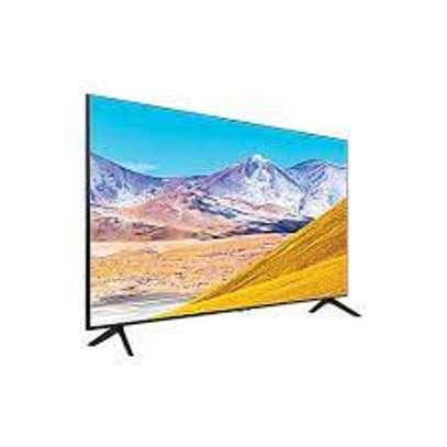 Samsung 85 Inch TU8000 Crystal UHD 4K Smart TV 2020 image 1