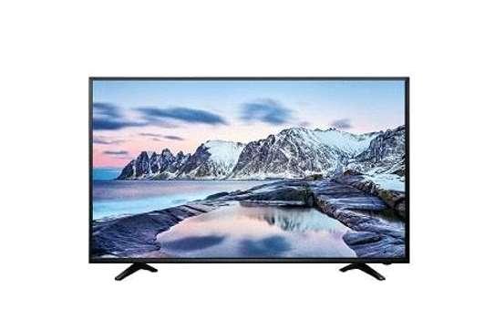 HISENSE HISENSE  – 32″ – SMART TV – HD – Series 5 TV – Black. image 1