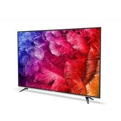 Hisense 55 inches smart android tv