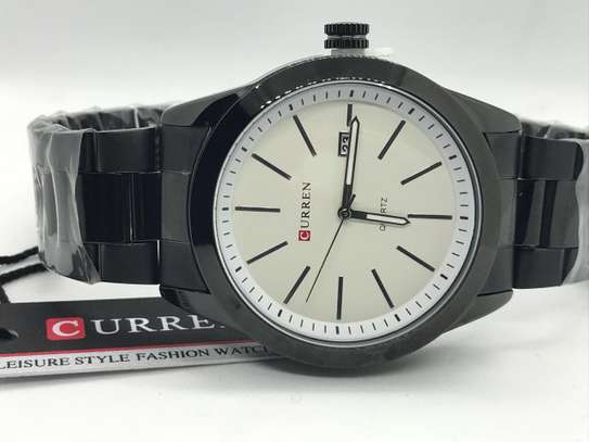 Curren Wrist Watch