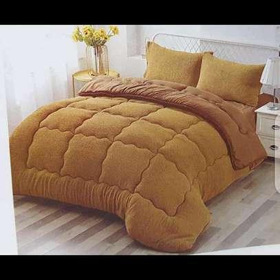 Warm woolen Duvets image 4