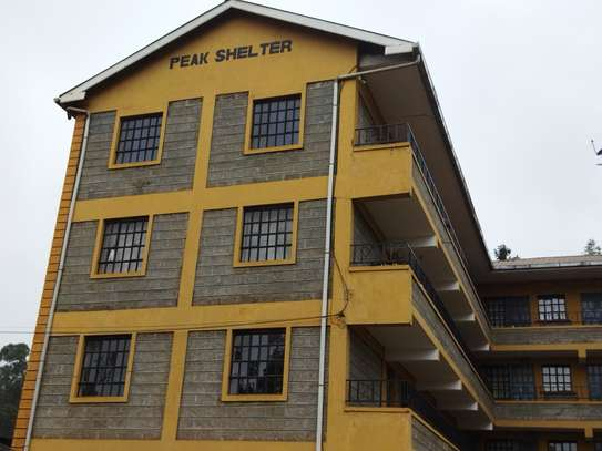 ONE AND TWO BEDROOM HOUSE TO LET IN VET, NGONG image 1