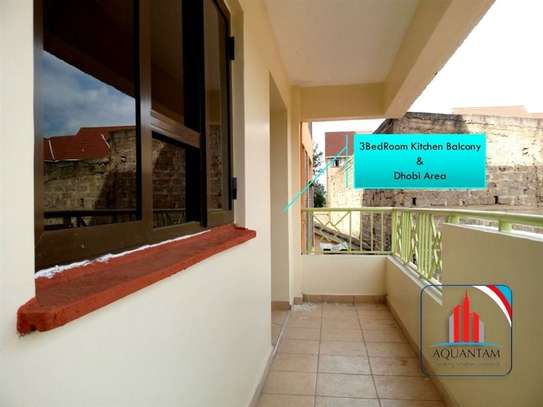3 bedroom apartment for rent in Thika Road image 7