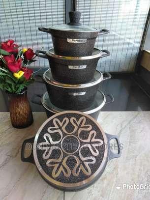 Signature Granite Cookware image 2