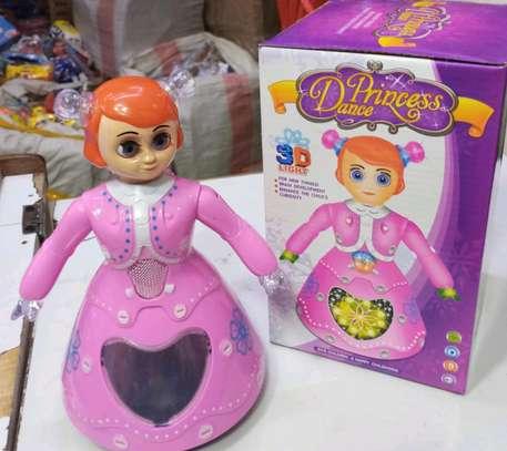 Princess dance image 1