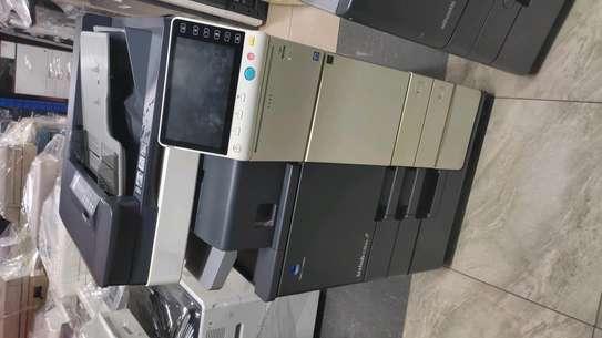 bizhub c364 copier image 1