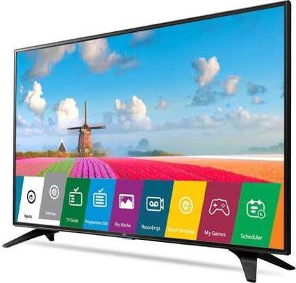 LG digital smart 4k 65 inches brand new image 1