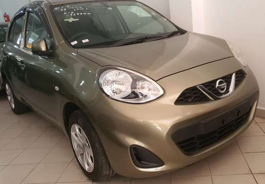 Nissan March image 1