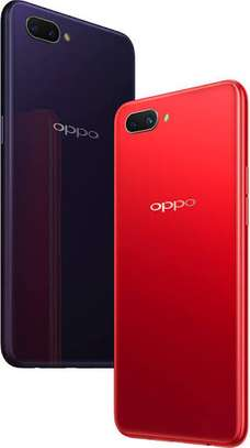 OPPO A3S 16GB, Free Back Cover image 2