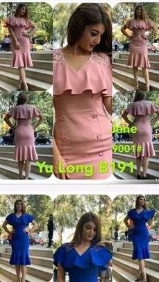 Casual  dress image 1