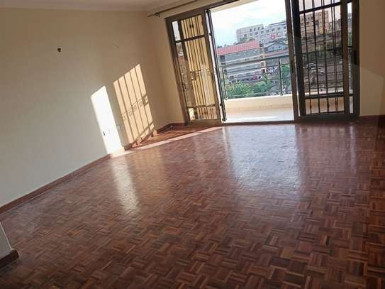 2 bedroom apartment for rent in Loresho image 16