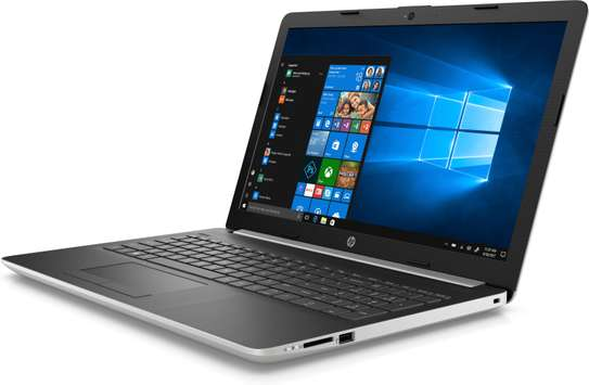HP Notebook 15 Intel Core i7 (Brand New)