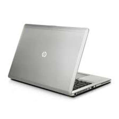 Laptop HP EliteBook Folio 9470M 500GB HDD 4GB RAM image 1