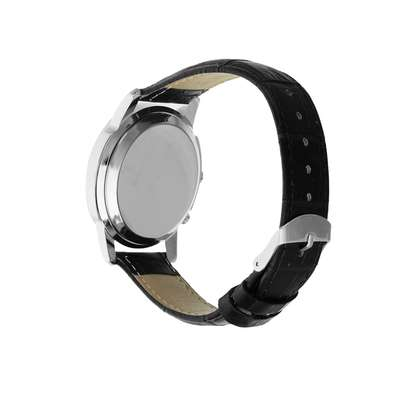Quartz Bluetooth Smart watch For iOS and Android image 5