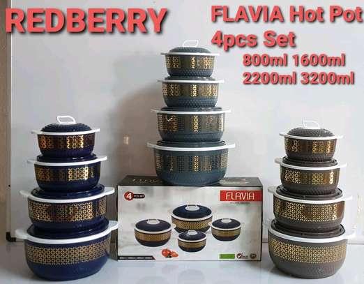 4pcs FALVIA hotpots image 1