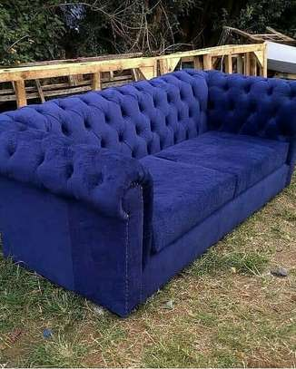 Chesterfield 3 seater Couches image 3