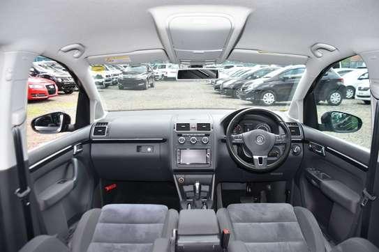 Volkswagen Touran 1.4 TSI image 5