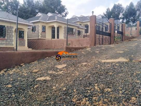3 BEDROOM BUNGALOW FOR SALE IN NGONG image 2