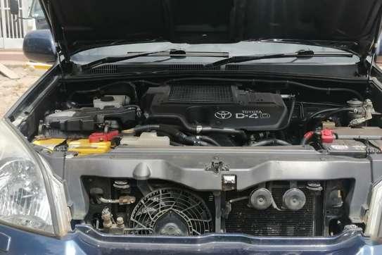 Toyota Land Cruiser Prado 3.0 image 7