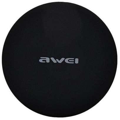 Awei W5 Ultra Thin Wireless Charger image 2