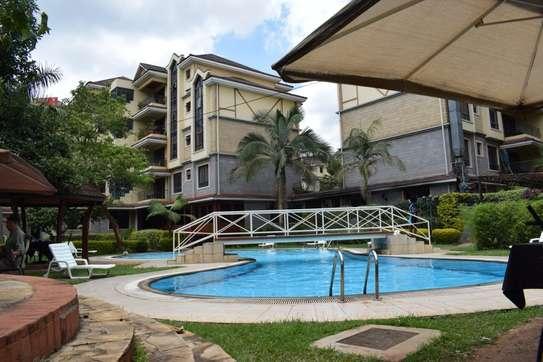 Furnished 2 bedroom apartment for rent in Karen image 7