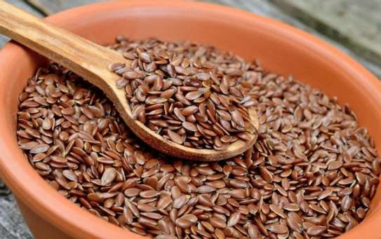 Flax seeds: Prevent cancer, keep your brain and your heart health naturally and affordably!! image 1