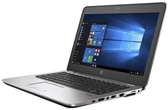 "HP Elitebook 820 G3 -12.5"" FHD, Intel Core i7-6600U, 2.6 GHz, 8GB DDR4, 500GB HDD, Win10Pro image 3"