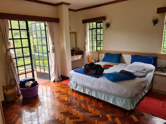 5 bedroom house for rent in Lower Kabete image 19