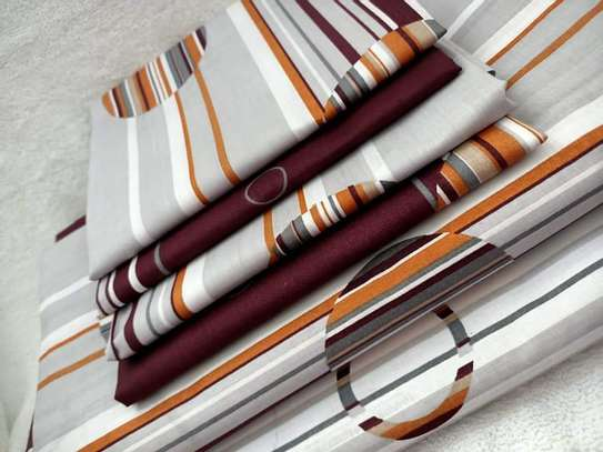 Pure Cotton Egyptian Bed Sheet image 5