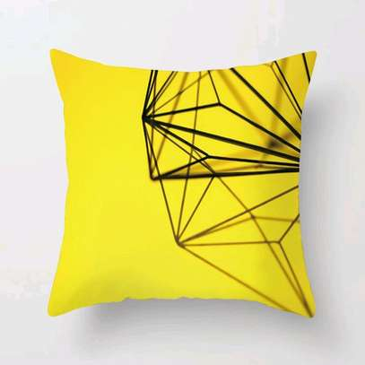 IMPORT THROW PILLOW AND CASES image 1