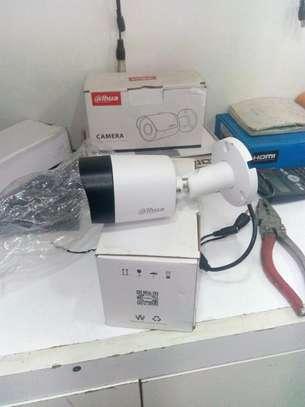 CCTV Camera image 3