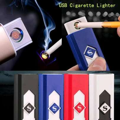 Flameless USB charging Lighters
