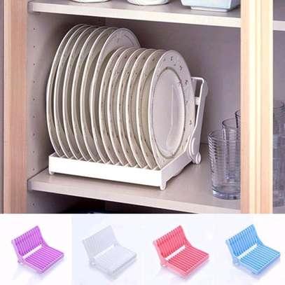 Adjustable plate holder image 4