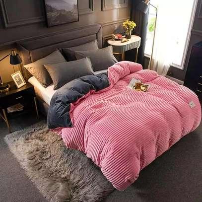 Pink Velvet Duvet image 2