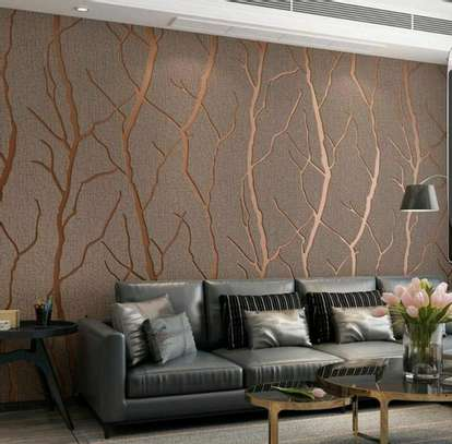 Wallpaper and wallpaper installation services image 7