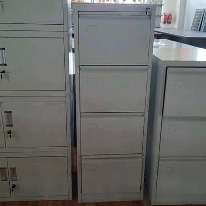 4 Drawers Cabinet image 1