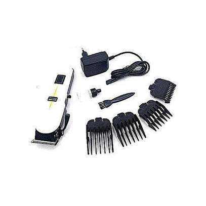 Electric hair clipper image 1