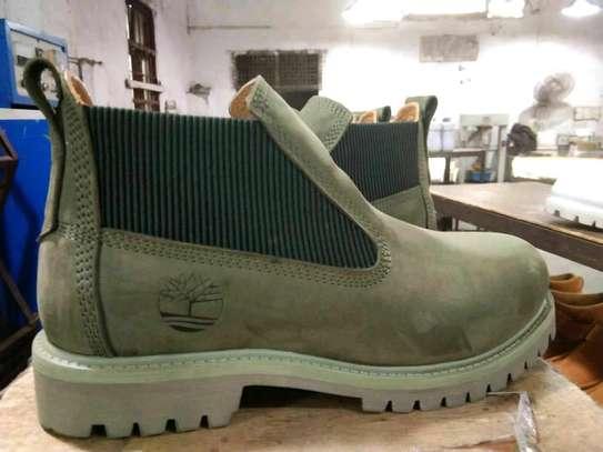 Timberland boots 40-45 @ 3850 image 1