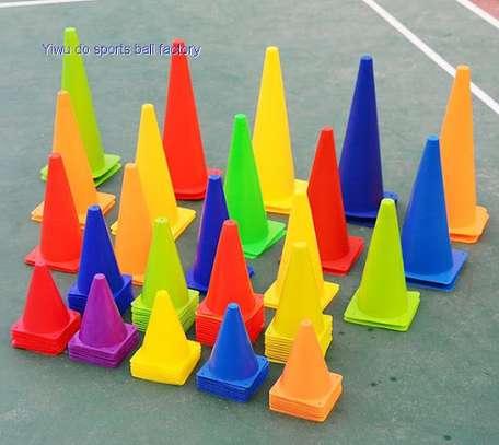 training cones image 4