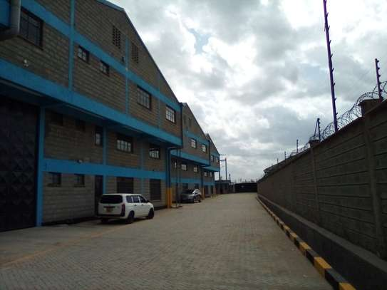 warehouse for rent in Mombasa Road image 2