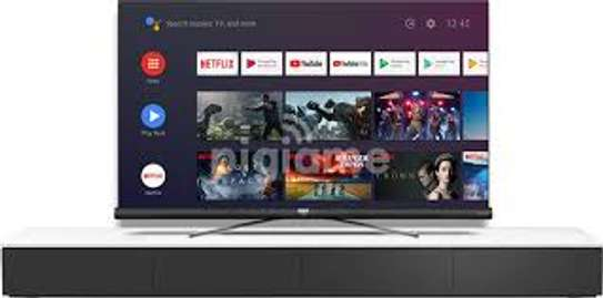 TCL Smart UHD 4K Android LED TV - 65C6US - Harman Kardon Sound image 1