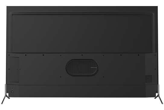 55C815 QLED Android 4k UHD TV- 2020 Model image 3