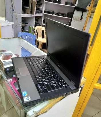 Laptop Dell Latitude E5410 4GB Intel Core I5 HDD 500GB image 1