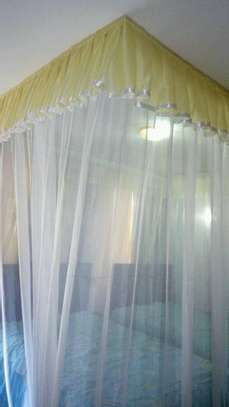 Rail Shears Mosquito Nets image 6